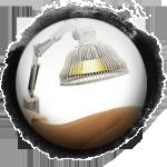 TDP Lamp